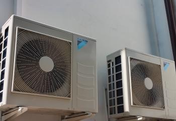 sda - klimatyzacja